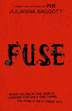 Fuse (Pure, #2)