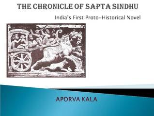 The Chronicle of Sapta Sindhu EPUB