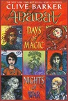 Abarat: Days of Magic, Nights of War (Abarat, #2)