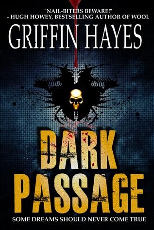 Dark Passage by Griffin Hayes