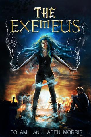 The Exemeus by Folami Morris