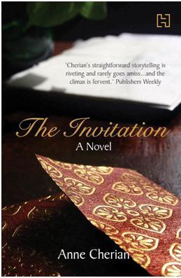The invitation by anne cherian stopboris Choice Image
