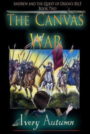 The Canvas War