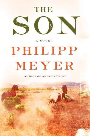 Image result for book cover son philipp meyer