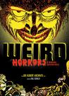 The Joe Kubert Archives, Vol. 1: Weird Horrors and Daring Adventures