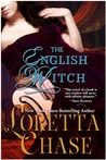 The English Witch by Loretta Chase