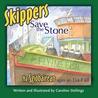 Skippers Save The Stone = Na Sgiobairean Agus An Lia Fail by Caroline Stellings