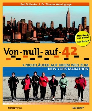 Von Null auf 42: 7 Nichtläufer auf ihrem Weg zum New York Marathon