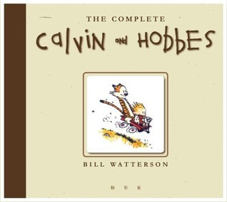 The Complete Calvin & Hobbes, Volume 2