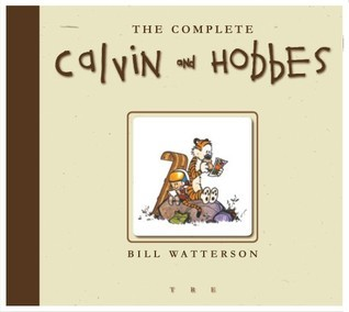 The Complete Calvin & Hobbes, Volume 3