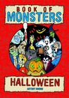 Book of Monsters - Halloween by Antony Briggs