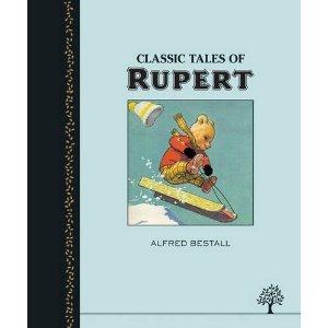 Classic Tales of Rupert Bear