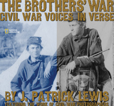 The Brothers' War: Civil War Voices in Verse