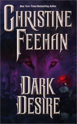 Dark Desire(Dark Carpathians 2)