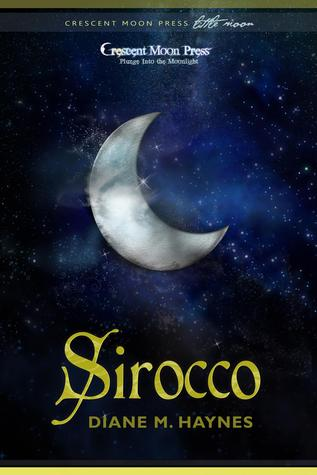 Sirocco (Forest Magic, 2)