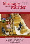 Marriage Can Be Murder (Baby Boomer Mystery, #3)