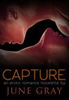 Capture (DISARM, #6)