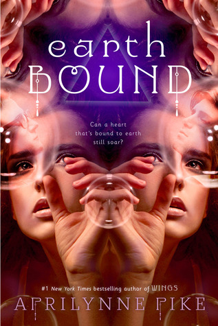 Earthbound (Earthbound, #1)