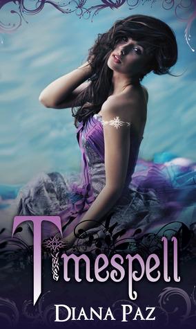 Timespell (Timespell, #1)