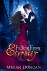 Falling From Eternity by Megan Duncan