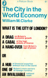 The City in the World Economy