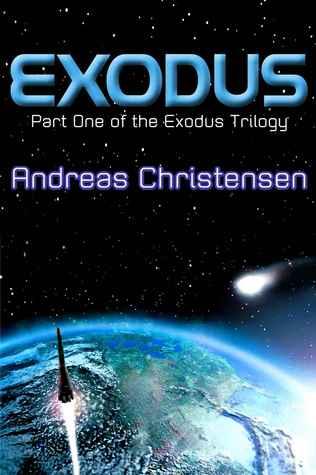 Exodus (Exodus Trilogy, #1)