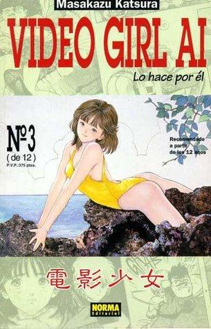 Video Girl Ai, Vol.3