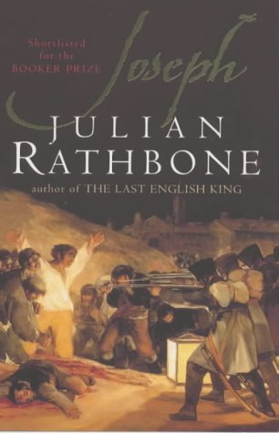 Joseph by Julian Rathbone