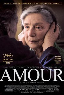 Amour: A Screenplay