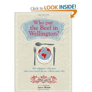 Who Put the Beef in Wellington?