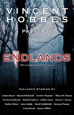 Ebook The Endlands by Vincent Hobbes DOC!