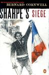 Sharpe's Siege (Sharpe, #18)