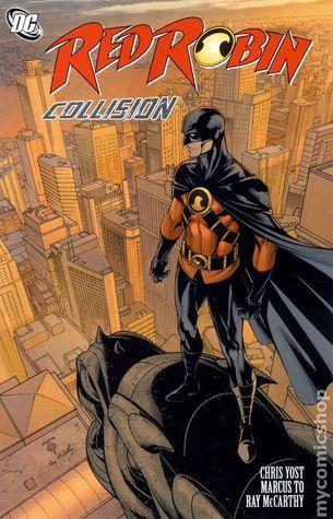 Red Robin, Vol. 2: Collision