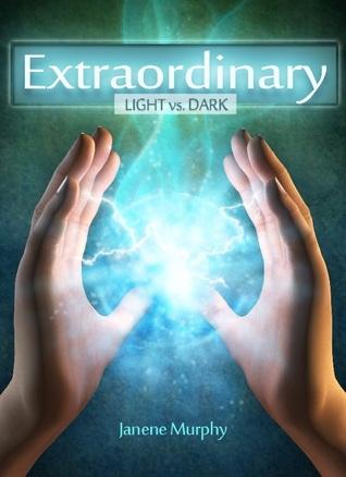 Extraordinary: Light vs. Dark