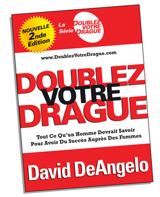doublez votre drague ebook