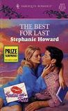 The Best for Last (Sealed with a Kiss #6)