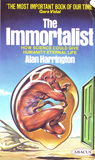 The Immortalist by Alan Harrington