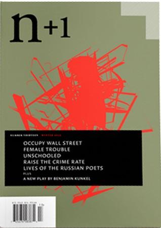 n+1 Issue 13: Machine Politics
