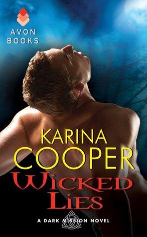 Wicked Lies (Dark Mission #4.5)