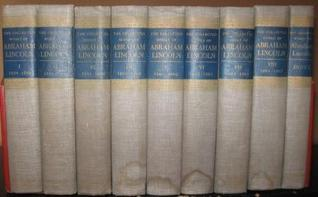 the-collected-works-of-abraham-lincoln-9-vols