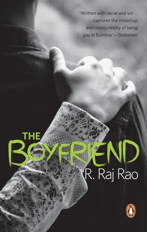 Image result for the boyfriend book r raj rao