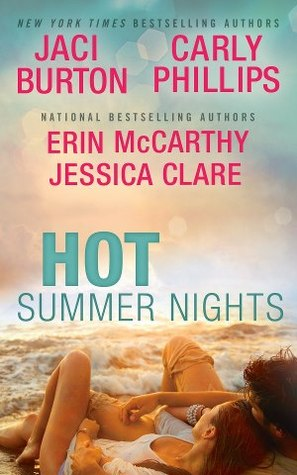 Image result for hot summer nights book cover