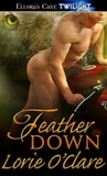 Feather Down (Raptors Revealed, #1)