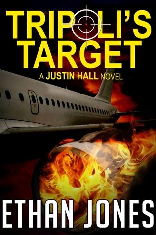 Tripolis Target(Justin Hall 2)
