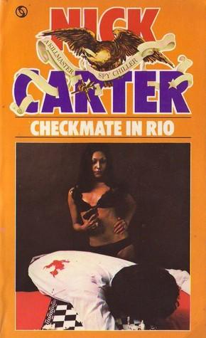 Checkmate in Rio