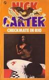 Checkmate in Rio (Killmaster, #3)