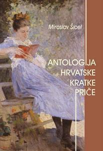 Antologija hrvatske kratke priče