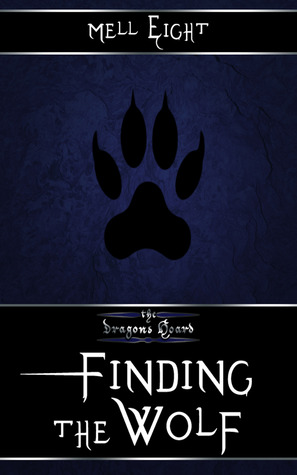 Finding the Wolf by Mell Eight