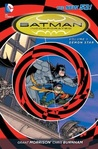 Batman Incorporated, Volume 1: Demon Star