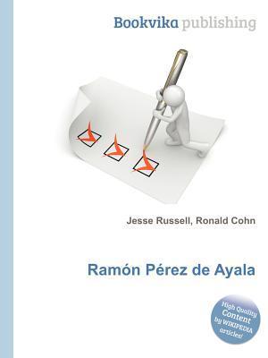 Ramon Perez de Ayala